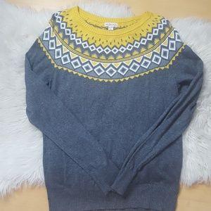 Merona ladies sweater | size XL